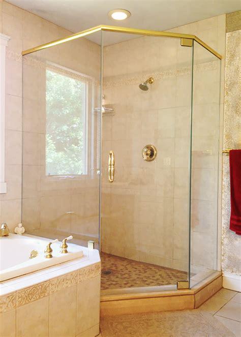 Bathroom Shelves Corner