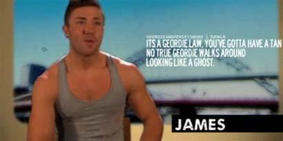 James Shore Geordie Tinsdale Battle Why Birthday