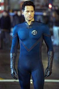 Mr. Fantastic 1 - Ioan Gruffudd Photo (216193) - Fanpop