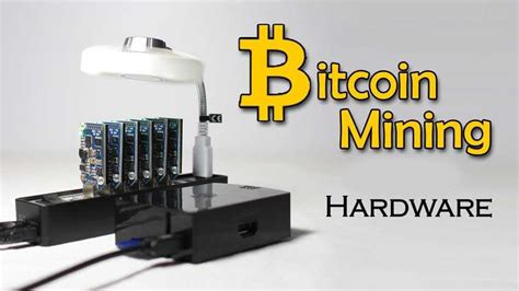 This means if you buy 50 th/s of mining hardware your total share of the network will go down every day compared to the total network hash rate. Best Bitcoin Mining Hardware profitability calculator