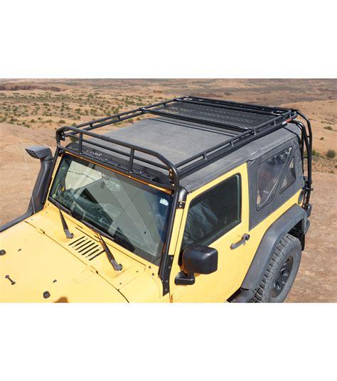 gobi roof rack jeep jk 2door 183 ranger rack 183 multi light setup gobi racks