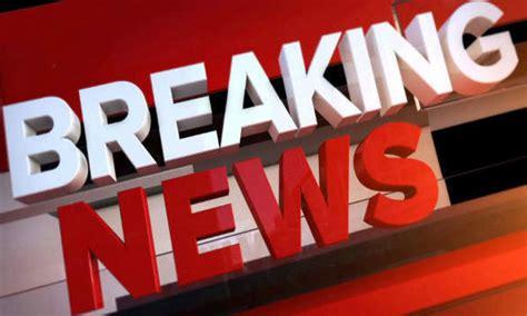 Breaking News May 1 LIVE Updates: India, Telangana And ...