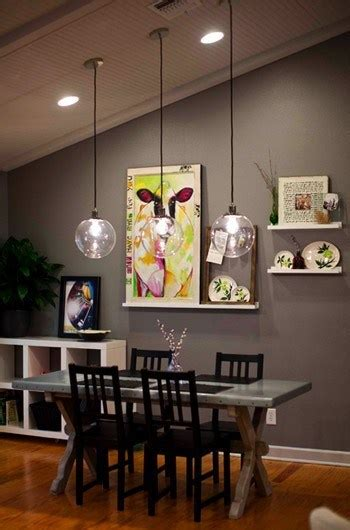 Decorating Ideas For A Kitchen Wall by How To Decorate A Large Wall Homegrown Interiors