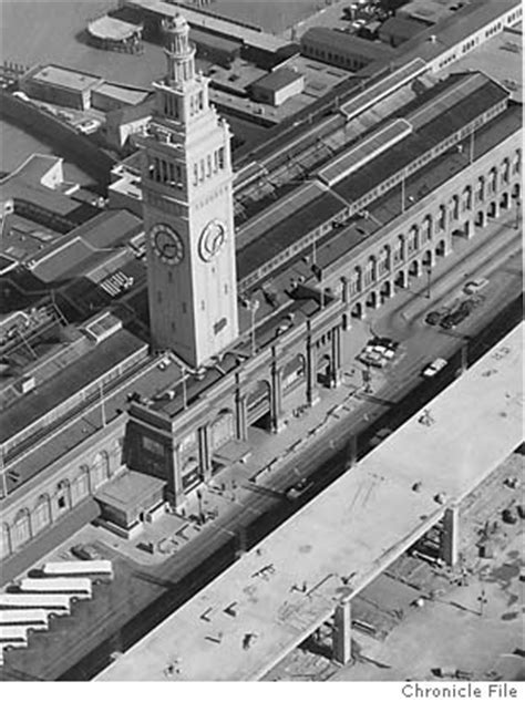 Timeline / A look back at the Embarcadero - SFGate