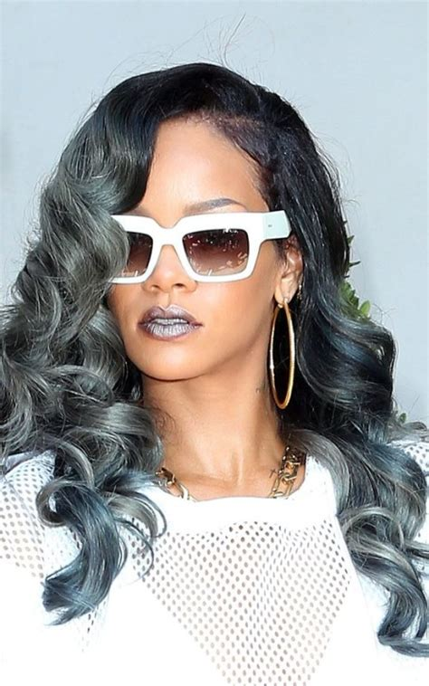 2016 Trendy Hair Color Ideas For Black Women 2019