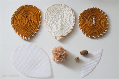 jute flower wall hanging lune travels blog