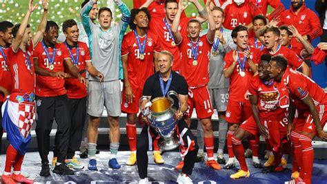 Hansi Flick: The man who got Bayern Munich's mojo back ...