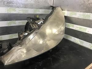 Feux Avant 207 : optique avant principal gauche feux phare peugeot 207 phase 1 diesel ~ Dode.kayakingforconservation.com Idées de Décoration