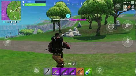 mobile fortnite kill record fortnite battle