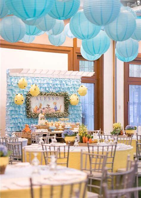 Winnie The Pooh Decoration Ideas - kara s ideas winnie the pooh birthday kara s