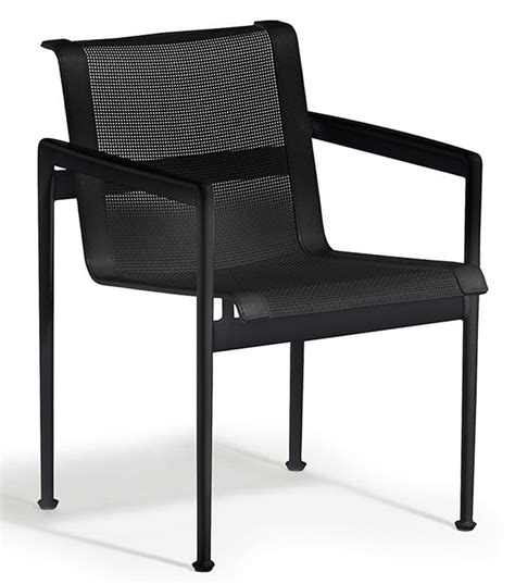 Richard Schultz 1966 Collection Dining Chair  Gr Shop Canada