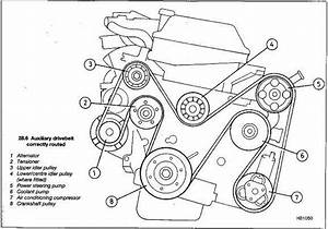 2003 saab 9 3 belt routing imageresizertoolcom With hyundai sonata serpentine belt diagram on subaru undercarriage diagram