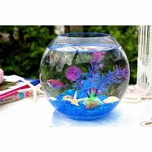 Nep plantjes aquarium