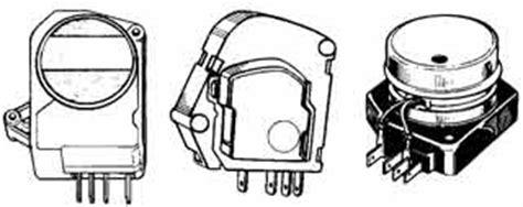 test  defrost timer refrigerator repair guide acme  tocom