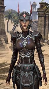 Elder Scrolls Online Imperial Shadowhide - ESO Fashion