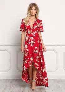 dresses for guest at wedding best 25 floral dress ideas on floral dresses boho summer dresses and dress