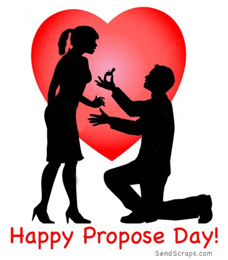 beautiful happy propose day  pictures