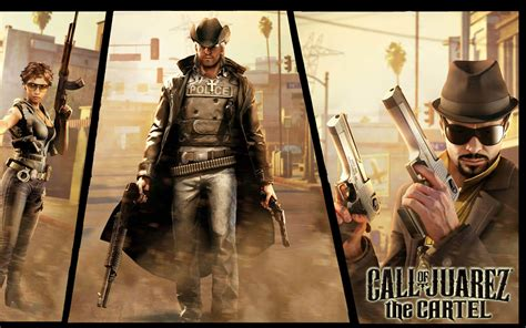 anjali dungeon siege 3 call of juarez the cartel guide playable characters list vgfaq