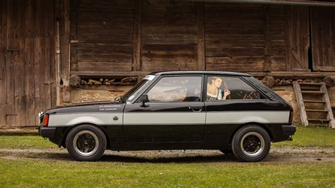 Schnellste Kompaktautos by Talbot Sunbeam Lotus In Wilder Ehe