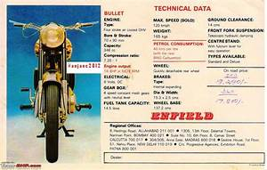 Can Someone Help Me With A Royal Enfield Bullet U0026 39 S Service