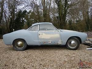 Karmann Ghia 1600 : vw karmann ghia 1600 rhd 1960 ~ Jslefanu.com Haus und Dekorationen