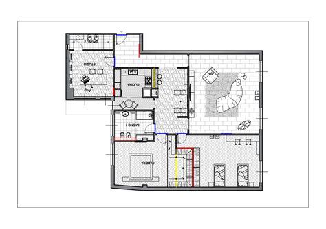 Come Ristrutturare Un Appartamento by Come Ristrutturare Casa 2 Progetti Da Copiare Artheco