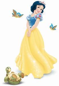 Snow White Disney Princess New Look | HAIRSTYLE GALLERY