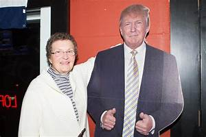 Islanders celebrate Trump inauguration - The Martha's ...