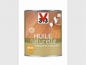 10 produits de soin pour parquet With huile parquet v33