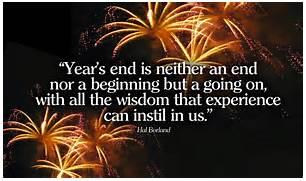Happy New Year Quotes ...