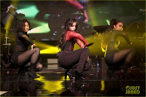 Camila Cabello Turned Cheetah Girls Make Friends