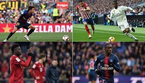 Final champions league 2021 | ¡otra del manchester city! Champions League 2019: 20 jóvenes promesas en Europa que debes seguir en octavos de final de ...