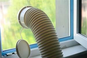 Klimaanlage Schlauch Fenster : werbung mobiles klimager t pac cn 92 silent ikea hacks ~ Watch28wear.com Haus und Dekorationen