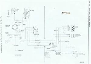 1966 Buick Wildcat And Electra Wiring Diagram