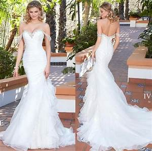 new arrival 2017 sexy sweetheart wedding dresses beaded With custom made wedding dresses online