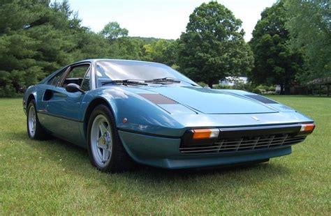 308 Gtb For Sale by 1977 308 Gtb Classic Italian Cars For Sale