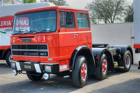 Fiat Trucks by Fiat 691t Camions Italiani