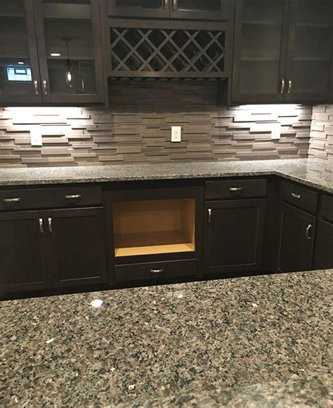 how to tile a backsplash in kitchen stacked backsplash 9581