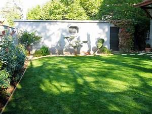 Paysager Son Jardin : la galerie photos les jardins de bastide paysagiste cr ation et entretien d 39 espaces verts de ~ Dallasstarsshop.com Idées de Décoration