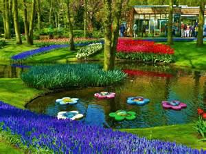 Jardin Des Fleurs Garderie by Panoramio Photo Of Keukenhof
