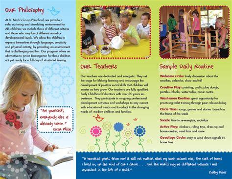 preschool brochure search forest kindy 871 | 894548ab2894bf3271301239dcdeafa9