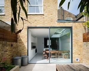 Comment Agrandir Sa Maison : faire une extension maison ~ Dallasstarsshop.com Idées de Décoration