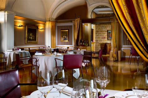 la cuisine la villa florentine and les terrasses de lyon restaurant
