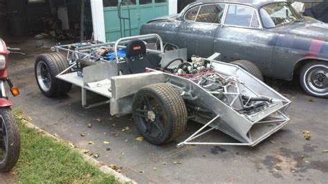 home built subaru powered porsche  replica  sale