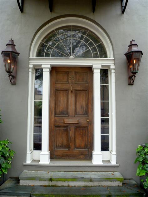 neoclassical door charleston sc grey garage doors