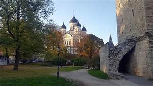 Zdj U0119cia  Tallinn  Harjumaa  Sob U00f3r  U015bw  Aleksandra Newskiego  Estonia