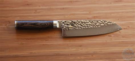 couteau japonais santoku kai shun premier la