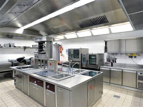 cuisine in cuisine pour restaurant chr self service alsace vosges