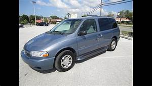 Sold 2000 Nissan Quest Gxe Meticulous Motors Inc Florida For Sale