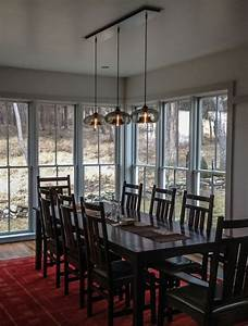 Lighting dining area fashion trends
